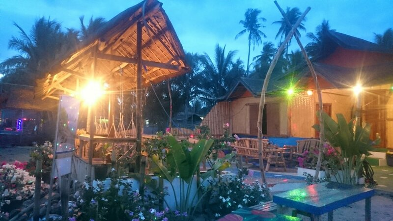 Calitang Beach Resort