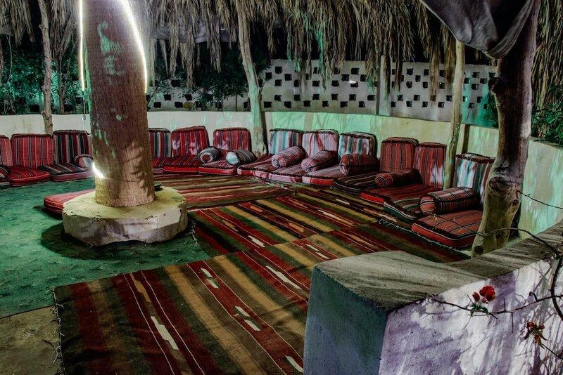 El-Farsha Camp