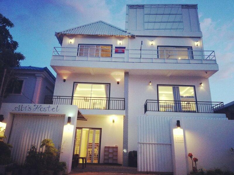 Abi's Hostel