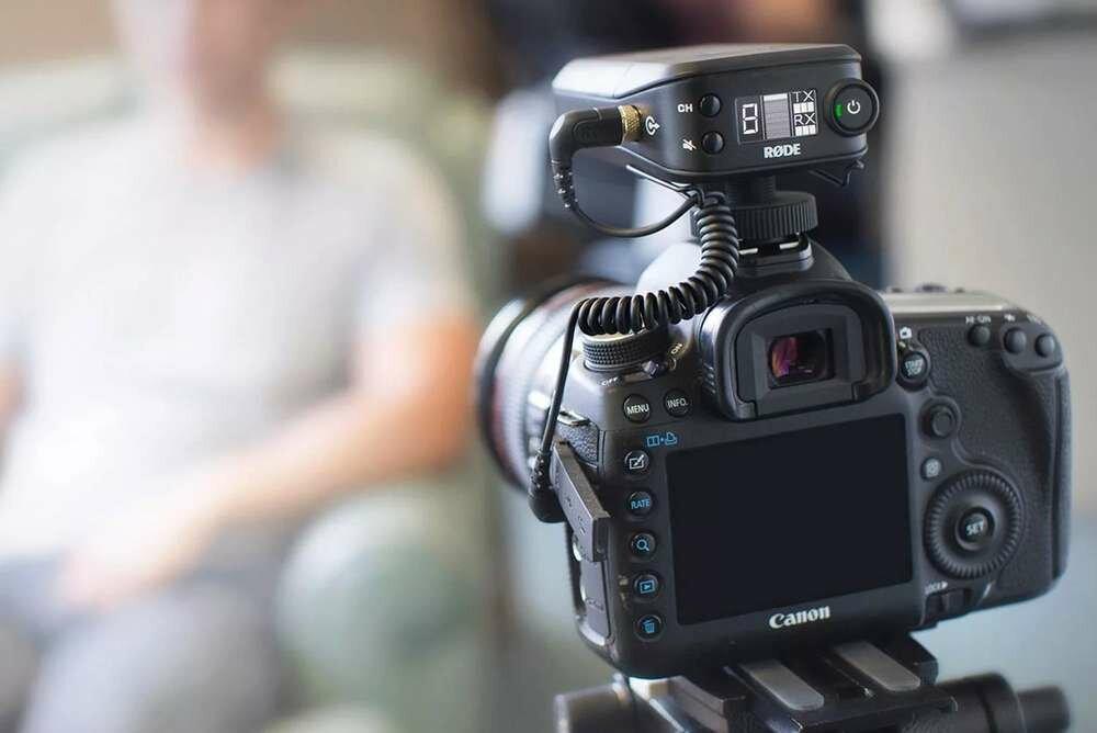 Как снимать видео картинки