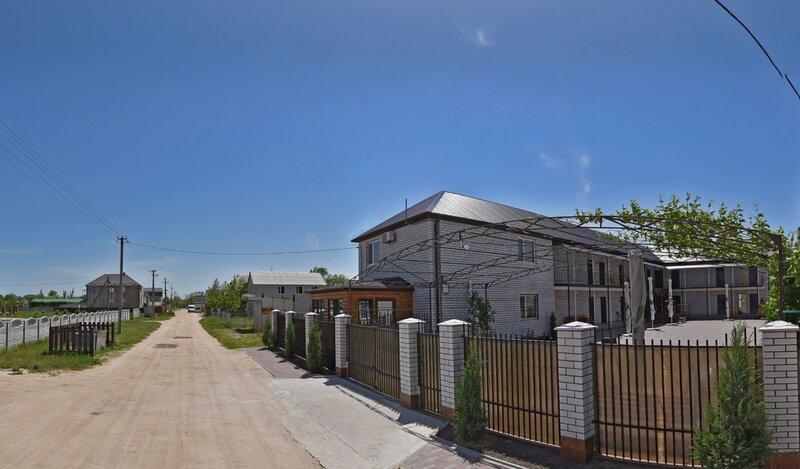 Гостевой дом Смайл