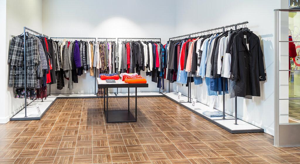 Минск Магазин Одежды Сайт