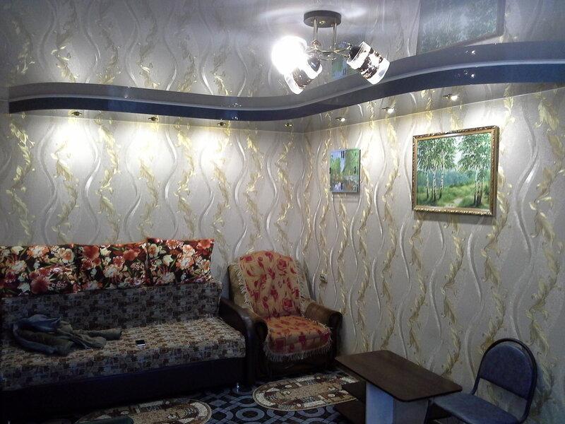 VIP-отель