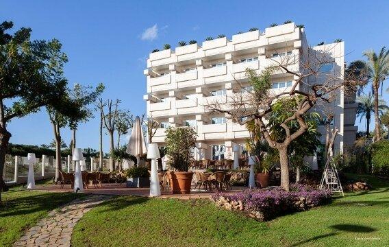 Alanda Marbella Hotel