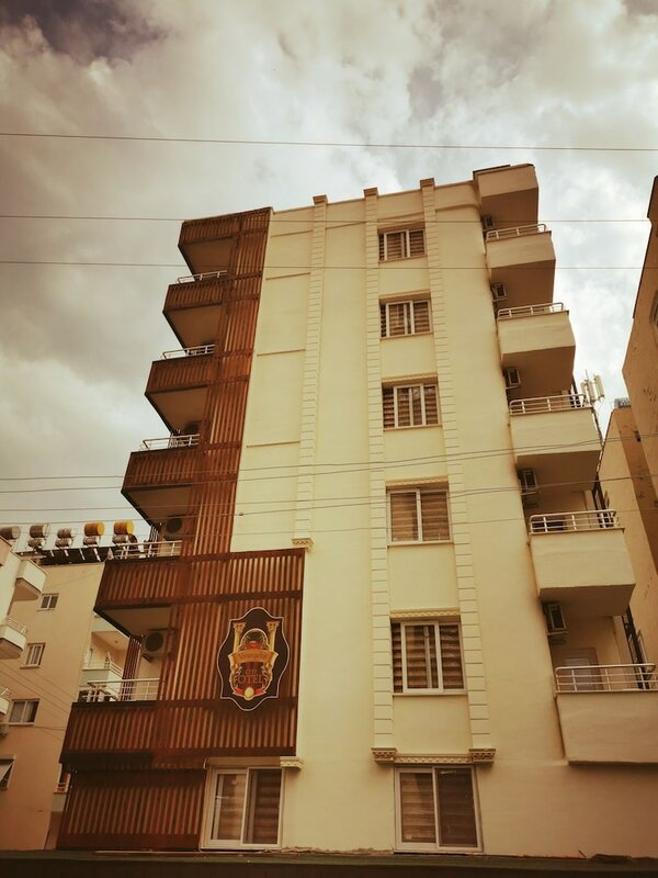 Viransehir City Hotel