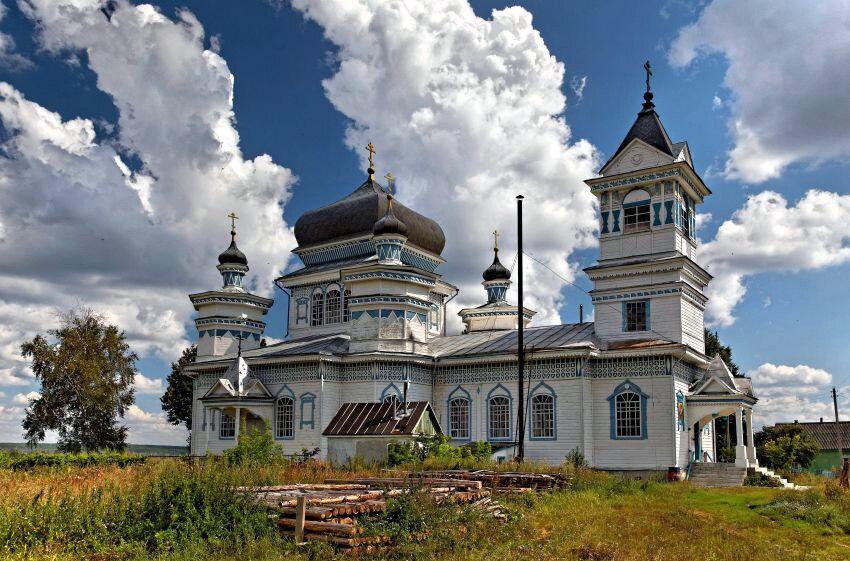 Кичаев фото республика мордовия