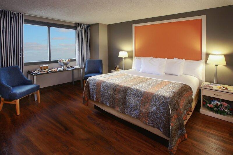 Tropicana Casino And Resort