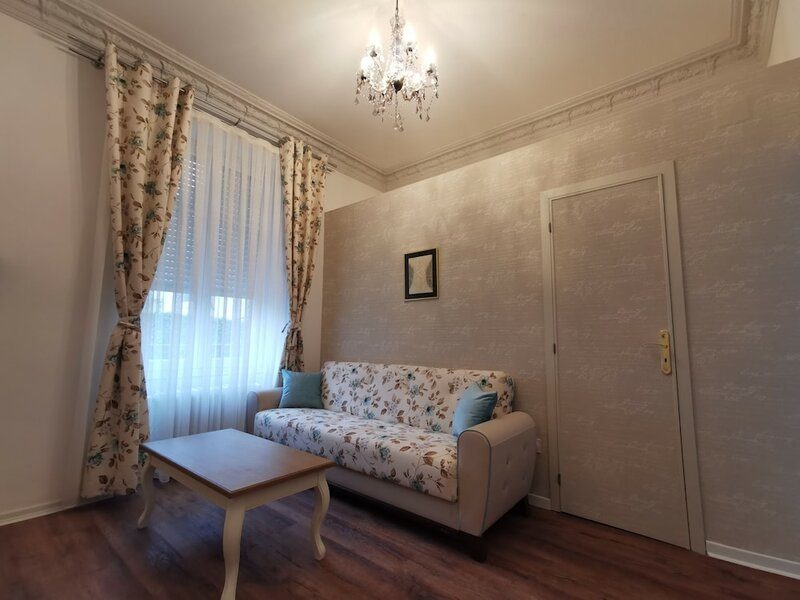 Colmar Suites