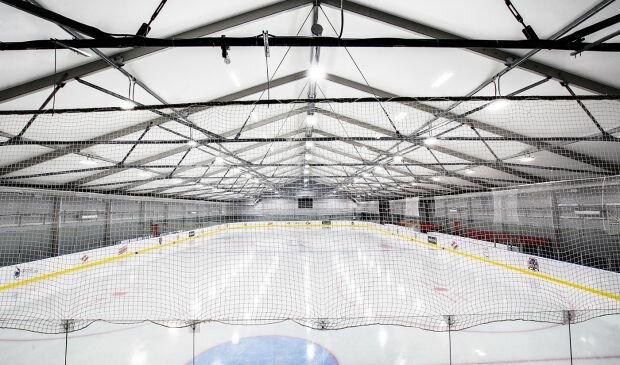 sports center — Спорттех Арена Восток — Moscow, photo 2
