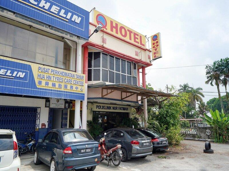 Q One Hotel