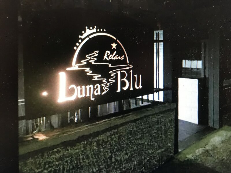 Garda Relais Luna Blu