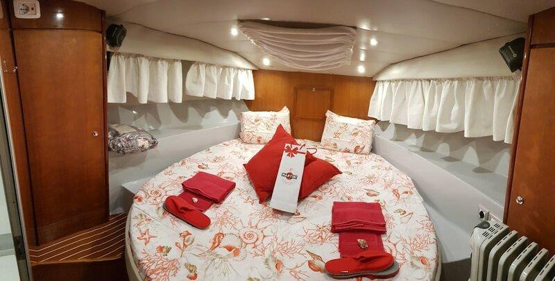 Yacht Suite Marina di Grosseto