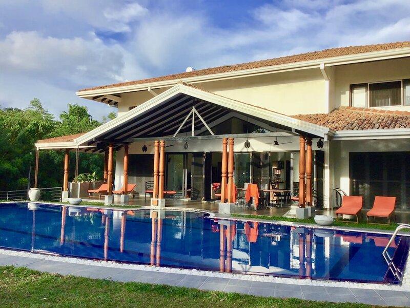Tropical Dream Villa