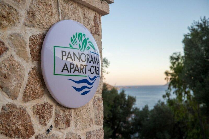 Panorama Kaş Apart Otel