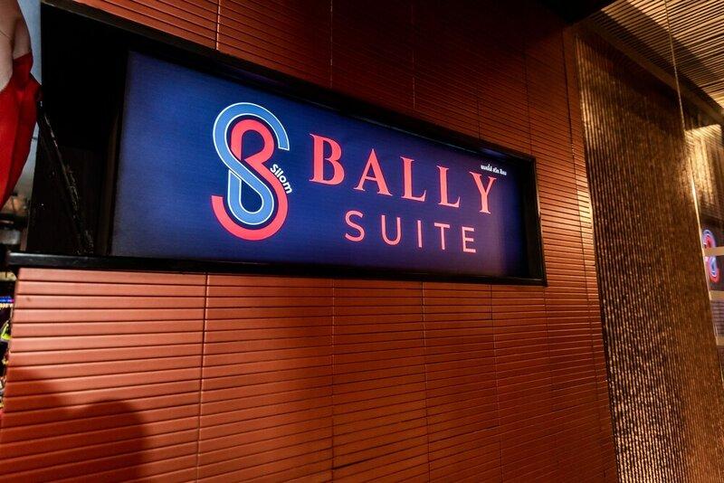 Bally Suite Silom