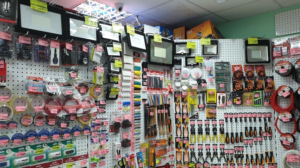 магазин электротоваров — Магазин Планета Электрика — посёлок городского типа Таксимо, фото №5