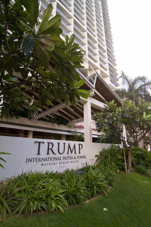 Gaia Hawaii At Trump Waikiki Hotel