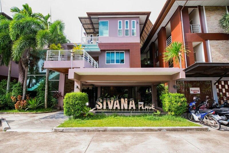 Sivana Place