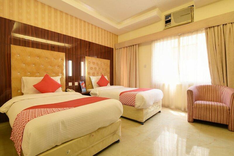 Oyo 273 Burj Nahar Hotel