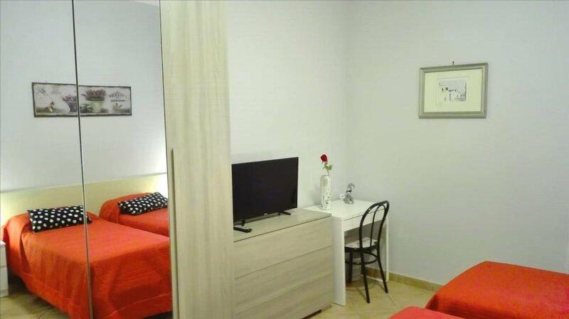 Maria Dream Rooms