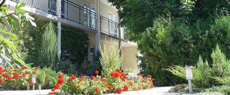 Мотель Мираж
