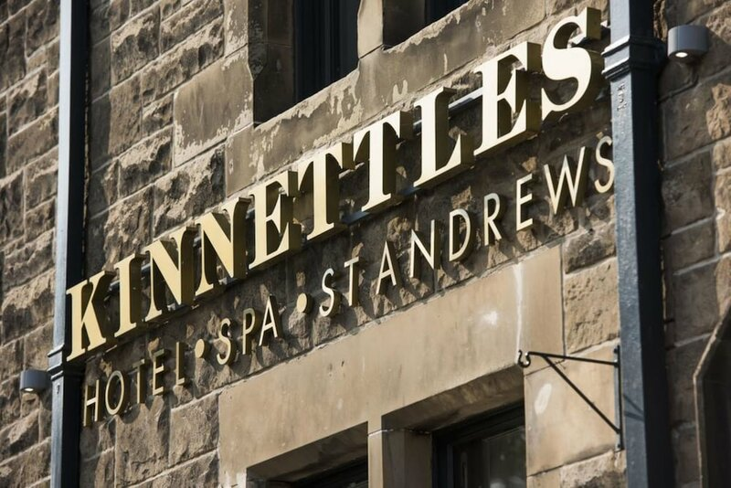 Kinnettles Hotel and SPA