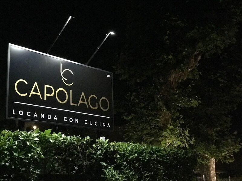 Locanda Capolago