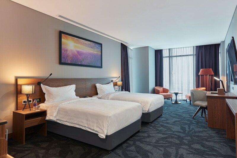 Park Regis Business Bay Hotel