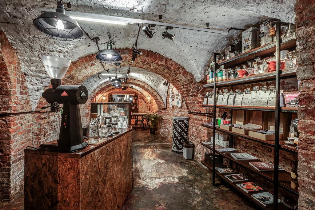 кофейня — Espresso Bike — Санкт‑Петербург, фото №1