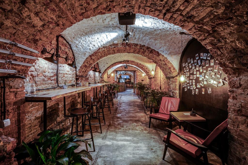 кофейня — Espresso Bike — Санкт‑Петербург, фото №2