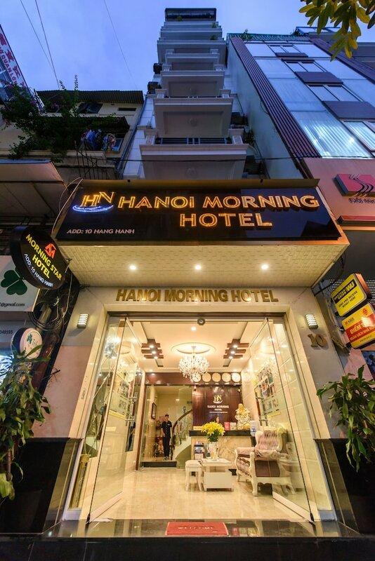 Hanoi Morning Hotel