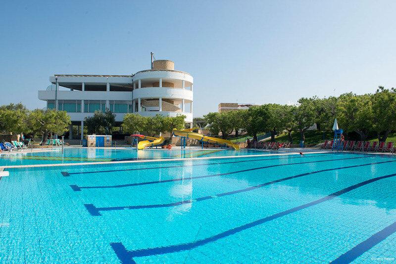 Cala Corvino Hotel Resort