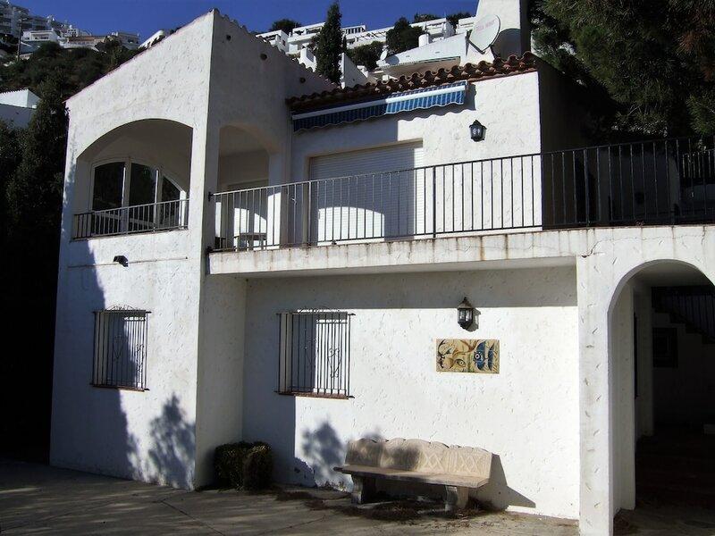 Villa 8002 - Los Torrinos