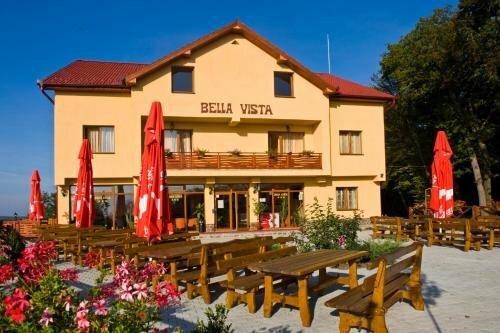 Pension Bella Vista