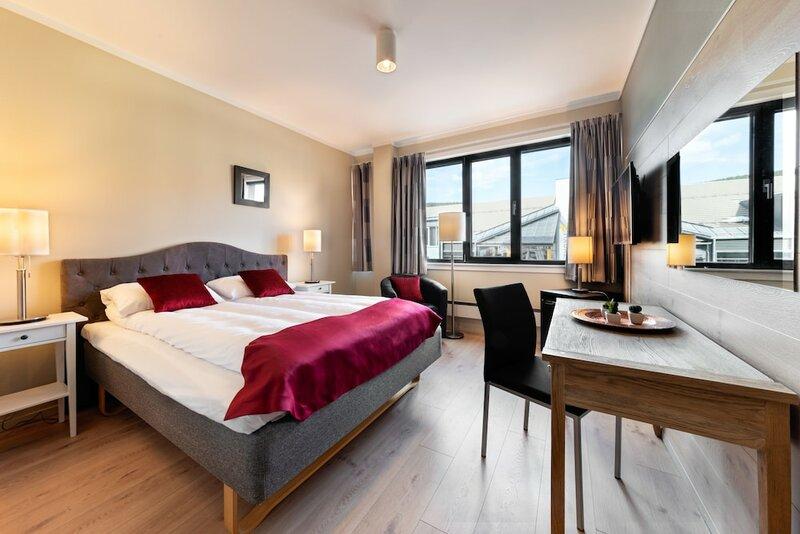 Quality Hotel Grand Kongsberg