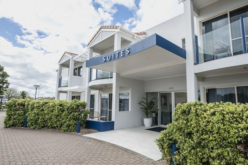 The Marina Hotel