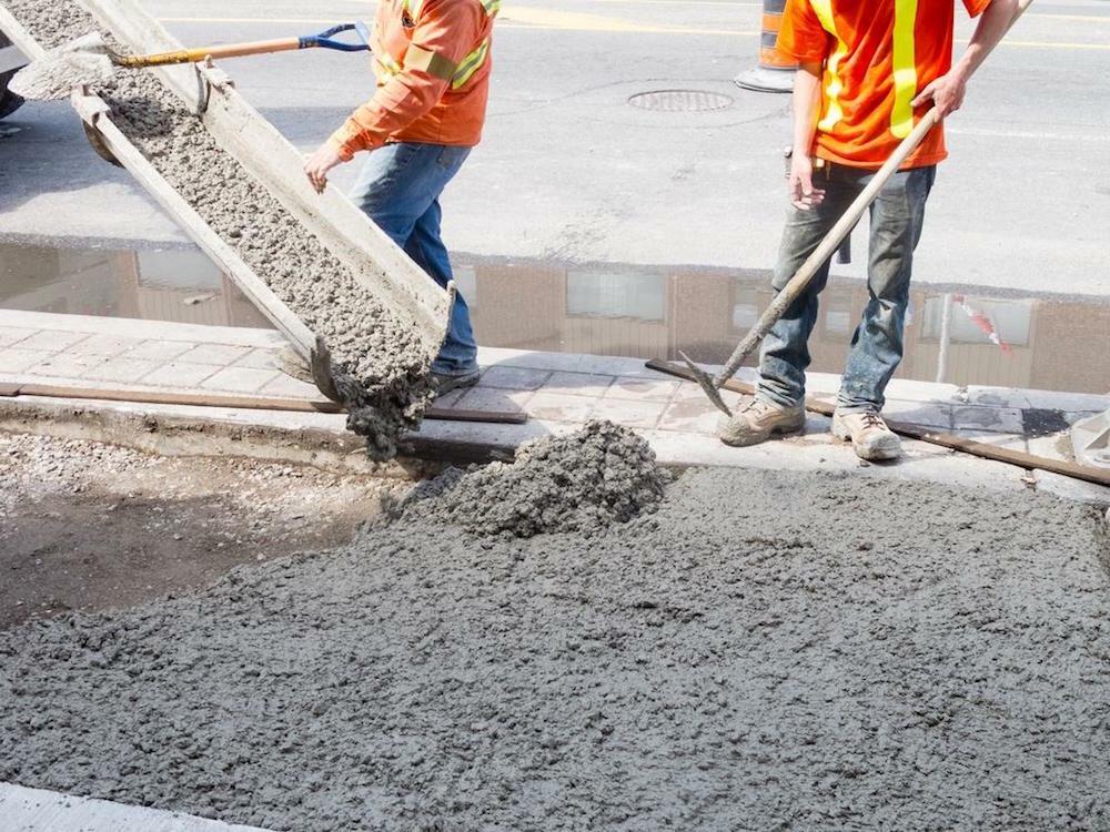 Мпк бетон бетон дома