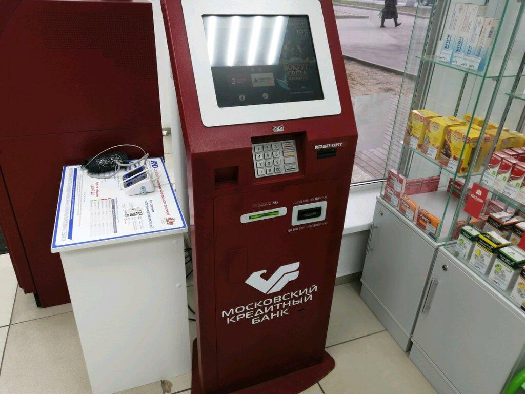 московский кредитный банк сокол
