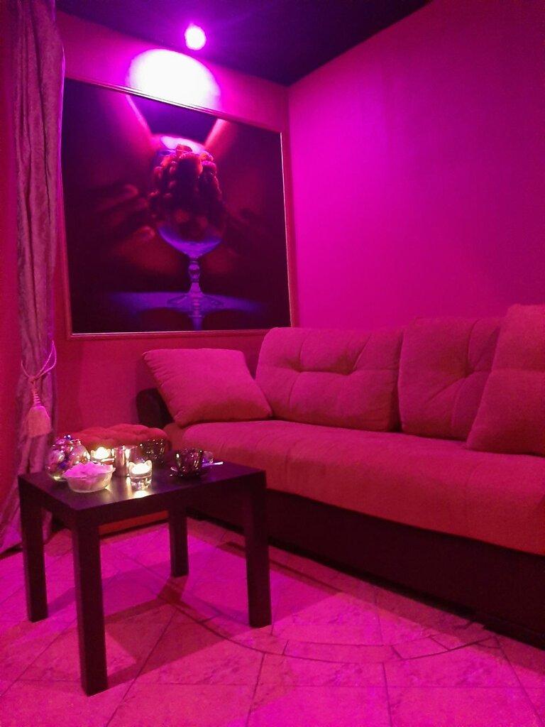 салон эротического массажа — Малина мужской спа-салон — Казань, фото №1