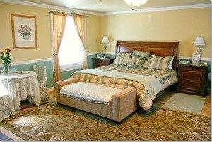 Sunnyside Inn Bed & Breakfast