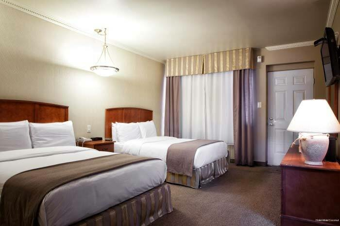 Hotel-motel Coconut