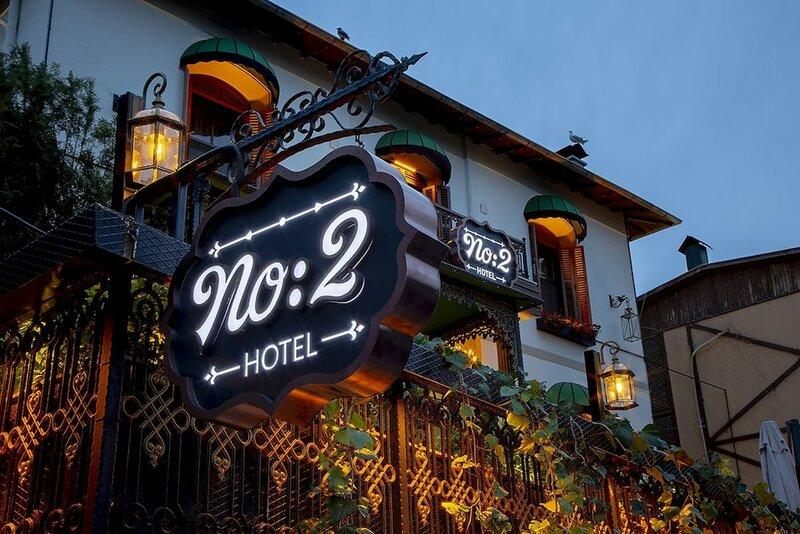 № 2 Hotel