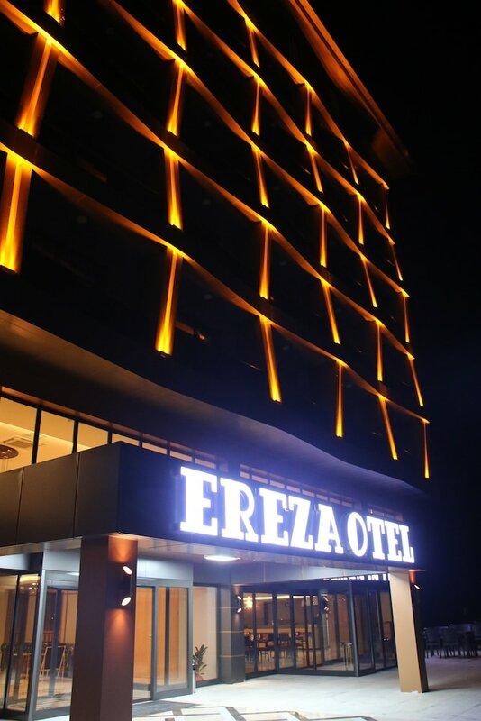 Ereza Otel