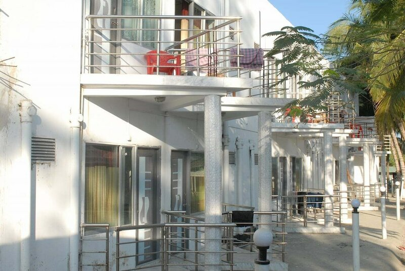 The Atlantic Resort Saint Martin