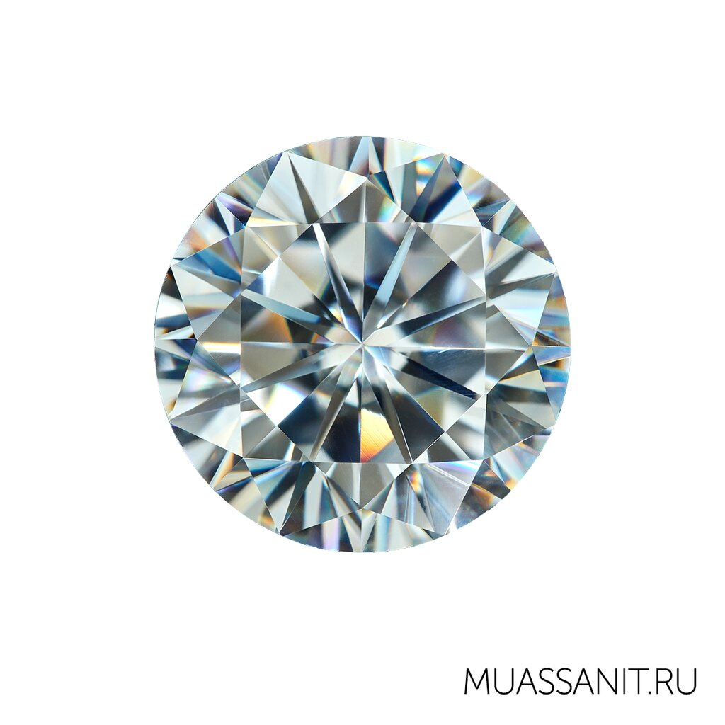 ювелирные камни — Муассанит.ру — Москва, фото №2