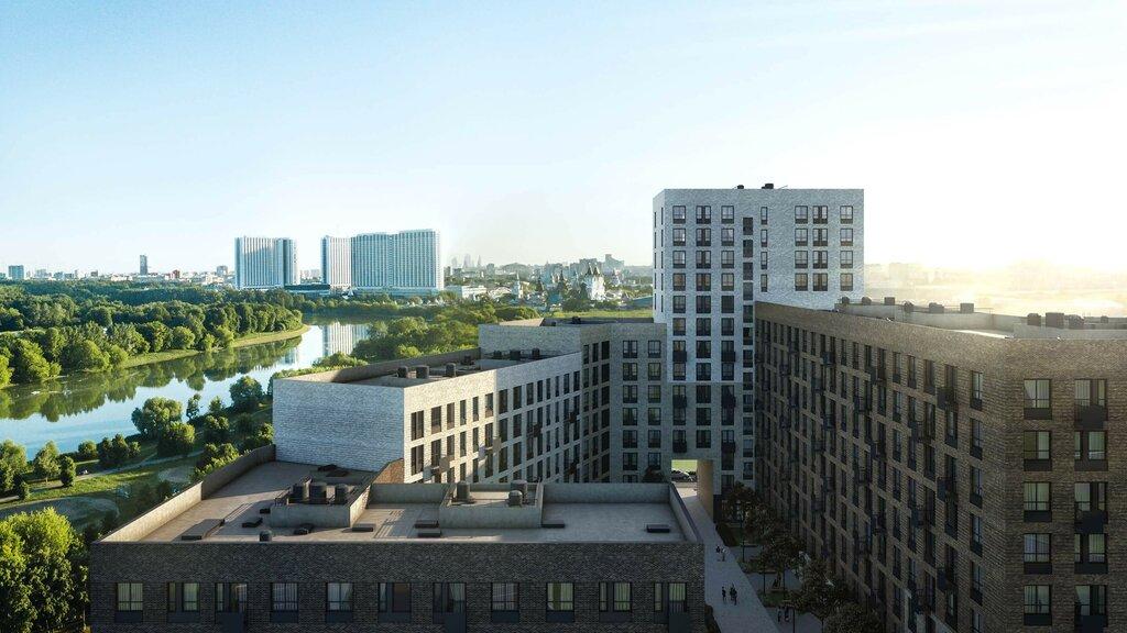 квартиры в новостройках — Измайловский 11 — Москва, фото №1