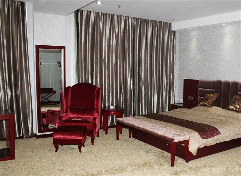 Hongfan Hotel -e'erguna