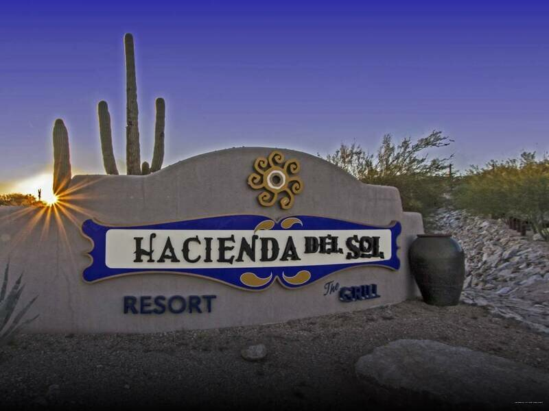 Hacienda Del Sol Ranch Resort