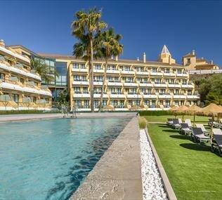 Family Club at Barcelo Bavaro Palace