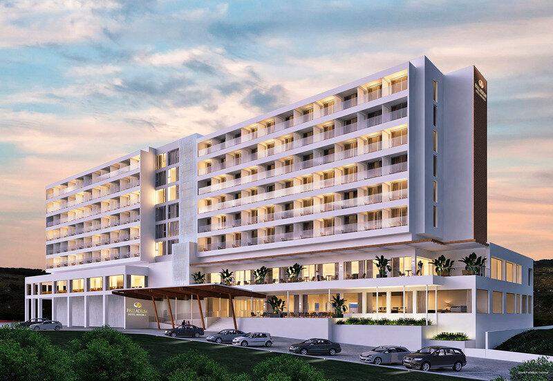 Grand Palladium Colonial Resort & SPA